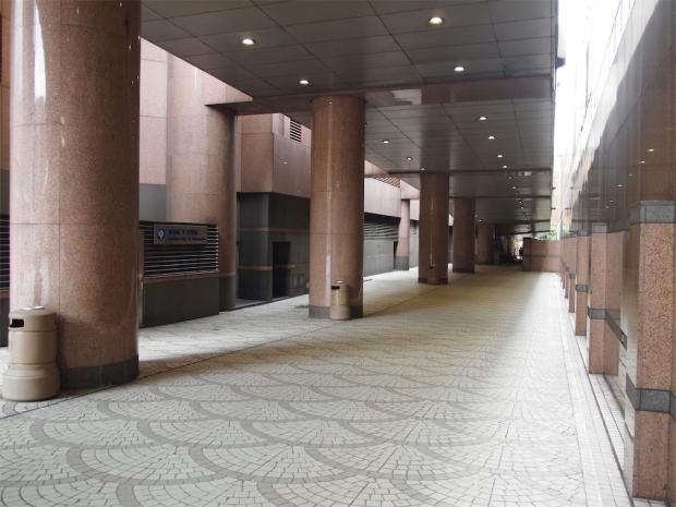 04.07 無間道-嘉禾港威電影城 00