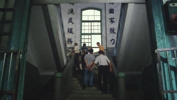 06.07 正濱舊漁會大樓-黑暗之光 01