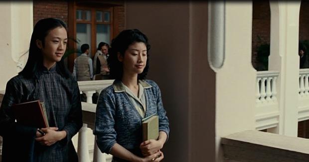 07.01 香港大學本部大樓-色戒