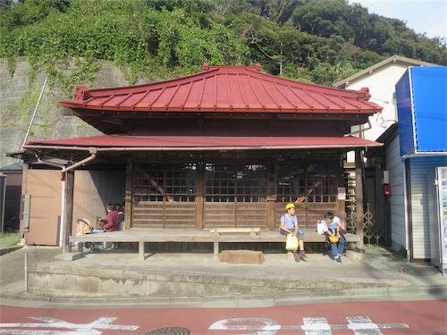 08.05 鎌倉-海街-導地藏堂