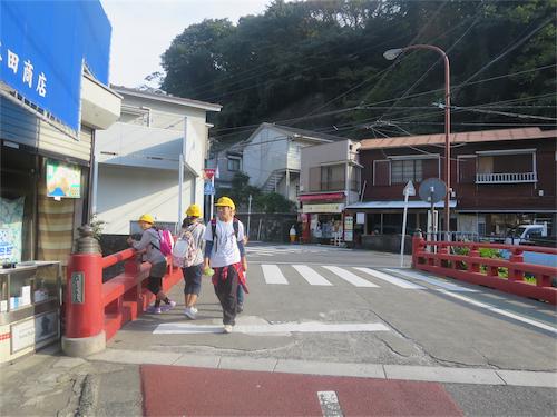 08.06 鎌倉-海街-極樂寺櫻橋