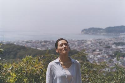 08.07 鎌倉-海街-衣張山 1