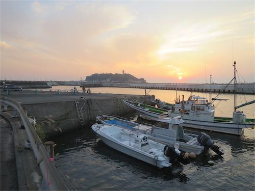 08.13 鎌倉-海街-腰越漁港 a