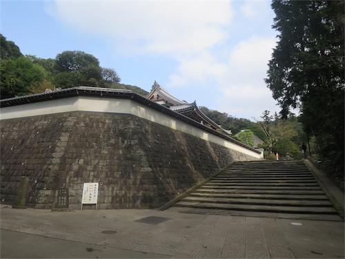 08.23 鎌倉-圓覺寺 1