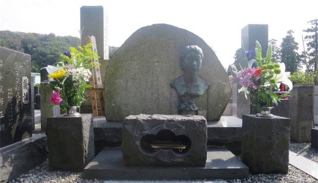 08.23 鎌倉-圓覺寺-田中絹代 2 (1)