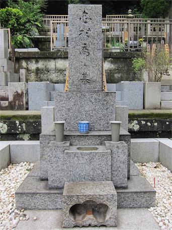 08.25 鎌倉-瑞泉寺-志村喬 5