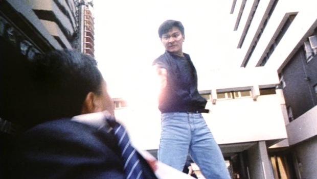 09.12 旺角卡門-葵涌警署 4