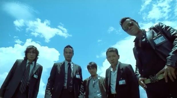 10.04 殺破狼 南生圍(劇照)2