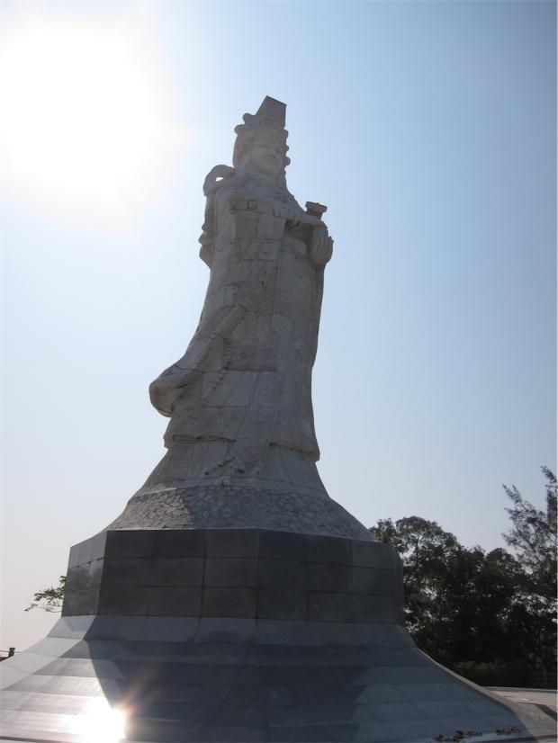 10.14 媽祖文化村