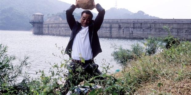 23 城門水塘-黑社會 01