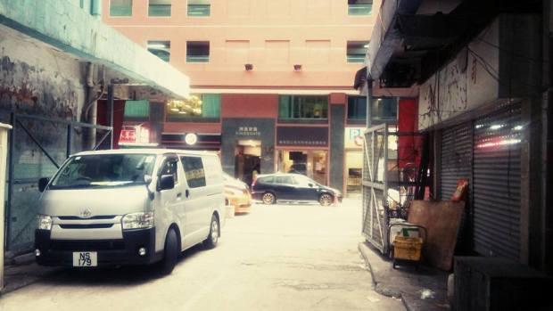 30.08 談場景:踏血尋梅-東南工業大廈 2