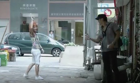 30.08 談場景:踏血尋梅-東南工業大廈