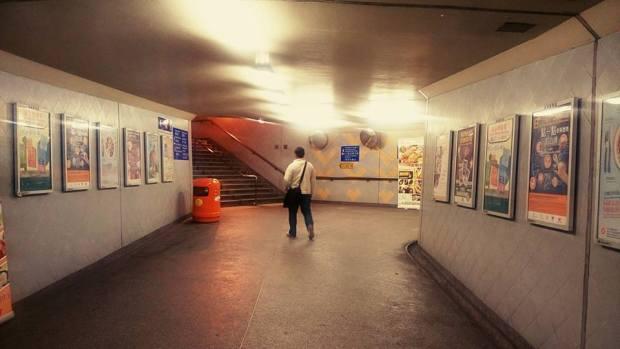 30.11 談場景:踏血尋梅-渡船街隧道 2
