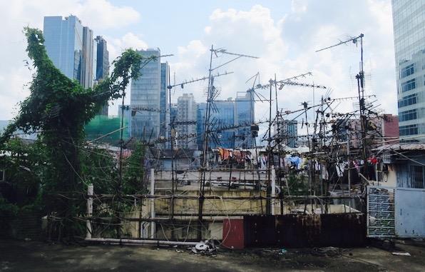 33.09 樹大招風-成運工業大廈 1
