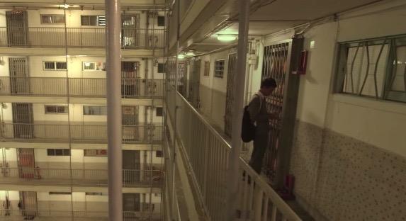 36.03 點五步 禾輋邨(劇照)1