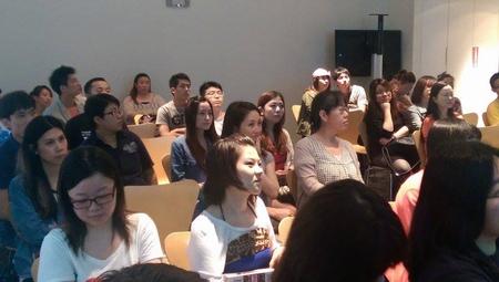 02 香港《電影美食朝聖遊》新書發表暨座談會 07