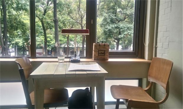 11.00 蘑菇咖啡 c