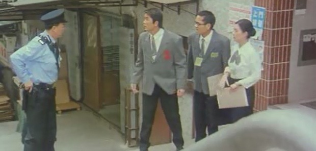 11.04 張國榮電影足跡-歌賦街 美輪街-流星語 01