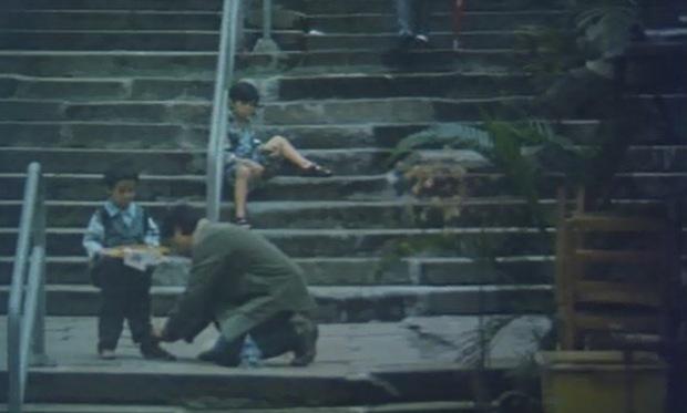 11.04 張國榮電影足跡-歌賦街 美輪街-流星語 02