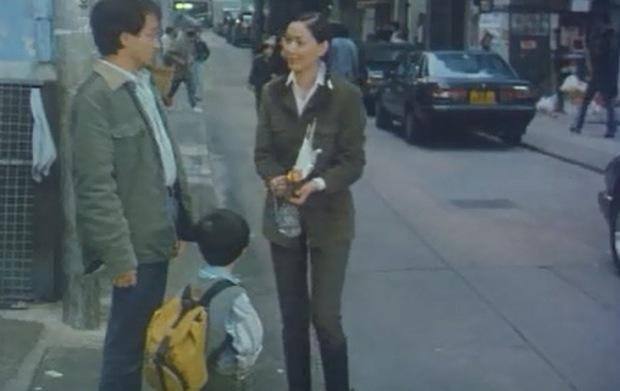 11.04 張國榮電影足跡-歌賦街 美輪街-流星語 03