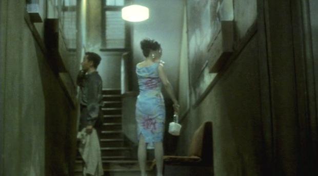 11.08 張國榮電影足跡-西摩台1號-阿飛正傳 02