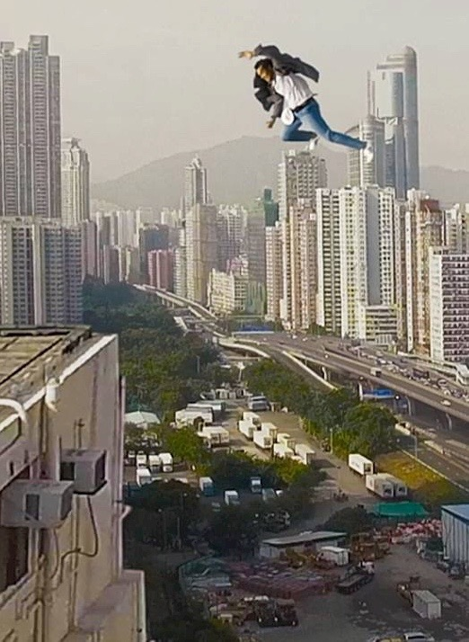 12.08 文華新村-沖天火