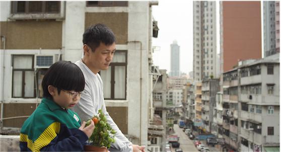 12.13 九龍城獅子石道-一念無明