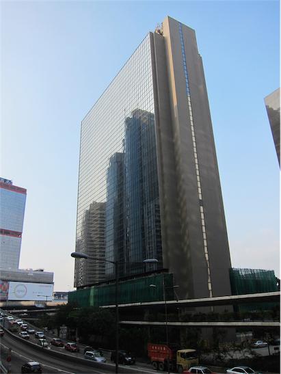 12.18 海港政府大樓
