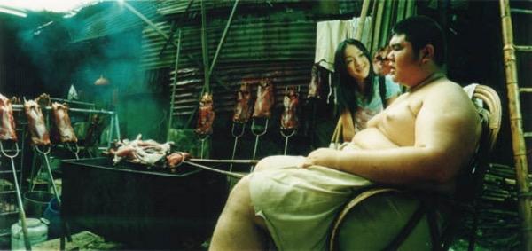 14.13 電影新蒲崗-大磡村-香港有個荷里活