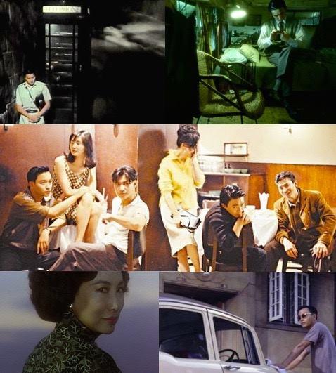 14 新城-電影朝聖-王家衛 1