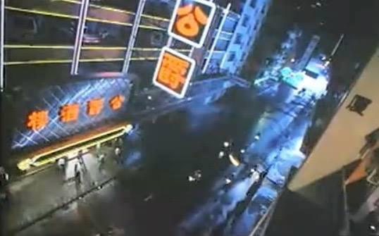 18 新城-電影朝聖-新蒲崗 1