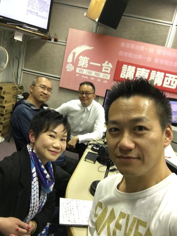 23 港台-講東講西-香港電影節文化