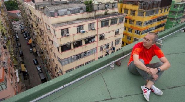 27 探索九龍城區電影景點朝聖