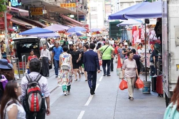 07 春秧街